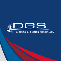 Delta Global Services – Staffing, a Wholly-Owned Subsidiary of Delta Air Lines logo