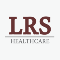 LRS Healthcare logo