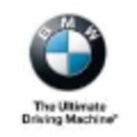 BMW of North America logo