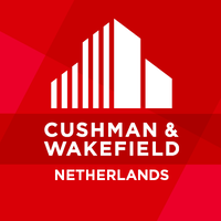 Cushman & Wakefield Netherlands logo