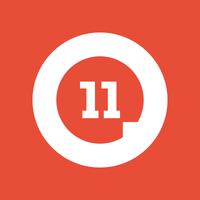 LevelEleven logo