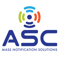 American Signal Corporation logo