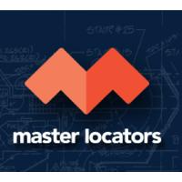 Master Locators logo