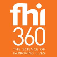 FHI 360 logo