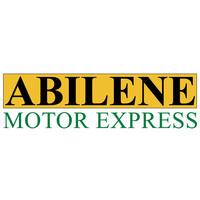 Abilene Motor Express logo
