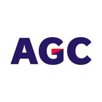 AGC Glass Company North America logo