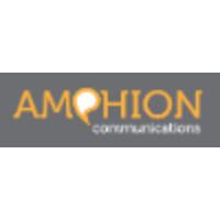 AMPHION Communications logo