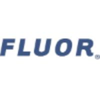 Fluor logo