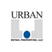 URBAN RETAIL PROPERTIES LLC logo