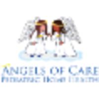 Angels of Care Pediatric Home Health logo