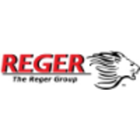 The Reger Group logo