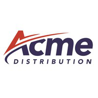 Acme Distribution Centers logo