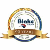 Blake Equipment logo