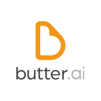 Butter.ai (acquired by Box) logo