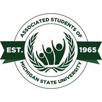 Associated Students of Michigan State University logo