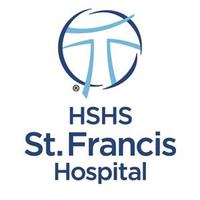 HSHS St. Francis Hospital - Litchfield logo