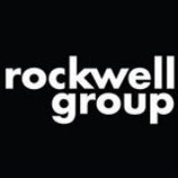 Rockwell Group logo