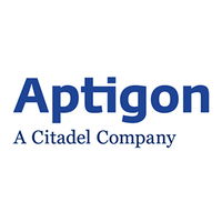 Aptigon Capital, a Citadel Company logo
