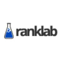 RankLab logo