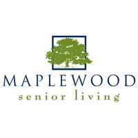 Maplewood Senior logo