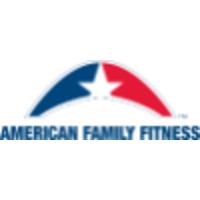 American Family Fitness logo