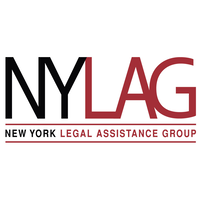 New York Legal Assistance Group logo