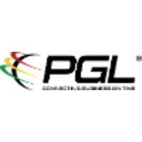 PGL (Perimeter Global Logistics) logo