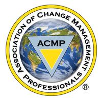Association of Change Management Professionals logo