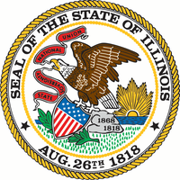 Illinois , LLC logo