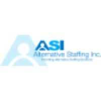 Alternative Staffing logo