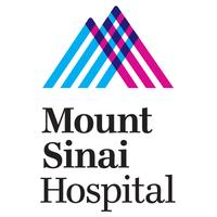 The Mount Sinai Hospital logo