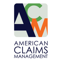 American Claims Management logo