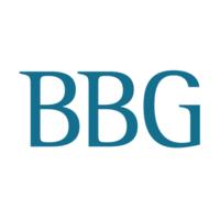 BBG Inc. logo