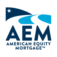 American Equity Mortgage logo