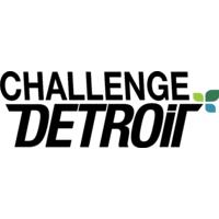 Challenge Detroit logo