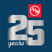 AAM - American Axle & Manufacturing logo