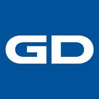 General Dynamics Electric Boat logo