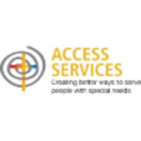 Access Services logo