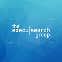 The Execu|Search Group logo