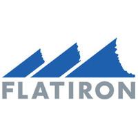 Flatiron Construction logo