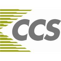 CCS Presentation Systems logo
