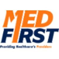 MedFirst Staffing logo