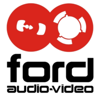 Ford Audio-Video Systems logo