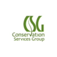 Conservation Services Group logo