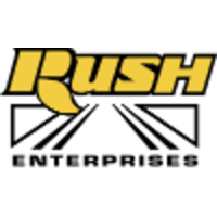 Rush Enterprises logo