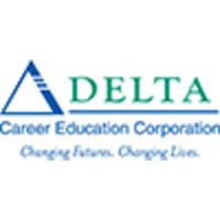 Delta Career Education Corporation logo