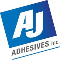 A J Adhesives logo