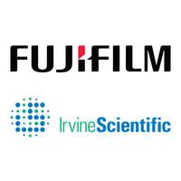 Irvine Scientific logo