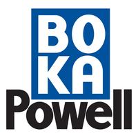 Boka Powell logo