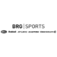 BRG Sports logo